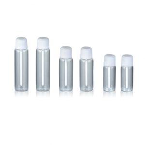 Perfume/Sprayer glass bottle